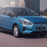 EV Population in Singapore Up by 39%